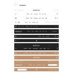导航栏UI工具包