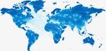 星光世界地图