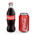 可口可乐模型