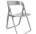 折叠椅模型