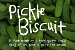 Pickle-Bis