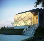 建筑外观设计