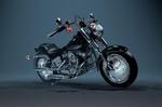 摩托车模型