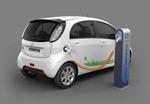 充电小汽车模型