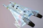 太空飞船3d模型