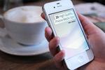 苹果手机贴图样机