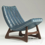 沙发靠椅模型