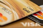 Visa卡图片