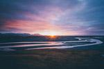 日出景观图片