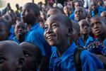 肯尼亚儿童