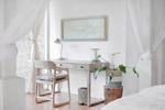 典雅白色卧室