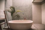 时尚浴室图片