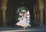印度舞蹈女子