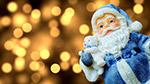 圣诞老人饰物