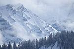 雪山景�^