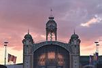 日落大教堂