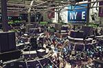 纽约股票交易大厅