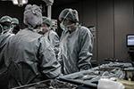 手术室医生