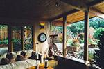 园林风客厅