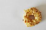 杏仁甜甜圈