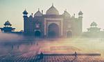 印度泰姬陵