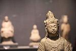 佛教雕像图片