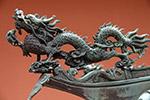 龙艺术雕塑