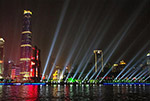 珠江新城夜景