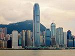 香港港口建筑