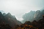 �S山�L景
