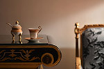 奢华茶具图片