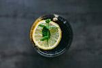 ��檬薄荷水