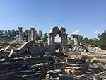 颐和园废墟