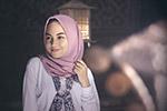 伊斯兰女孩