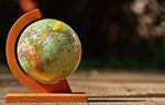 世界地球仪
