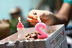 生日蜡烛图片