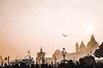 威尼斯城市