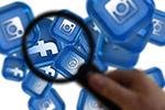 社交媒体调查