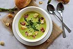 美味芦笋汤