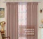 窗帘详情页模板