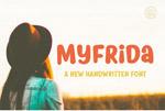 Myfrida