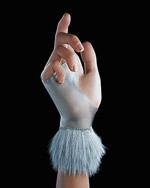 带手套的手模型