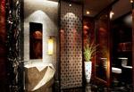中式厕所模型
