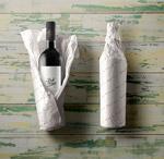 葡萄酒瓶样机