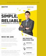 创意营销传单