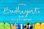 Budhayanti