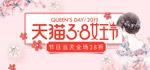 天猫38女王节