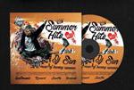 音乐CD包装设计