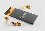 巧克力纸盒包装样机