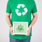 世界环境日框架样机